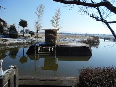 石上神社(福岡県)