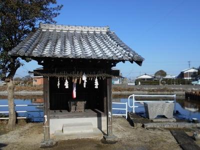 下田神社(福岡県)