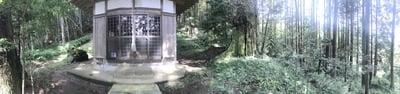 千葉県天照神社の写真