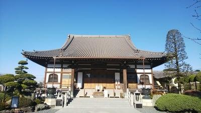 高城寺(埼玉県)