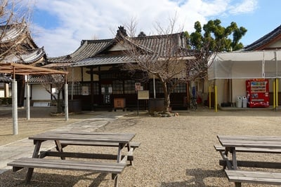 大念仏寺(大阪府平野(JR)駅) - その他建物の写真