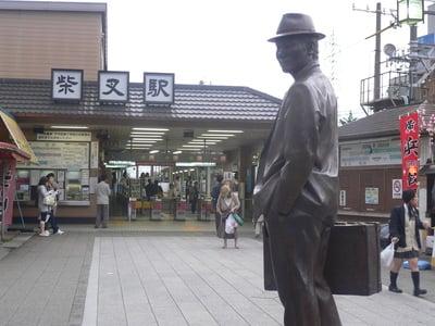 題経寺(柴又帝釈天)(東京都柴又駅) - 周辺の写真