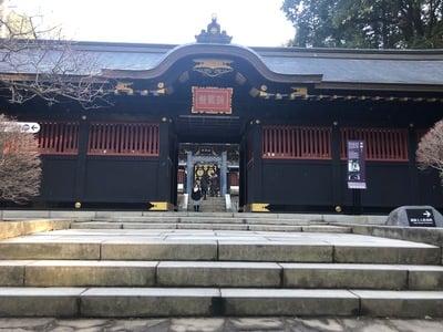 宮城県瑞鳳寺の本殿