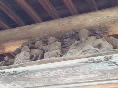 芳川神社(埼玉県)