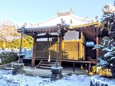 秋葉社の近くの神社お寺|医王山 泉柳寺