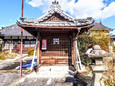 清養山 正音寺(愛知県)