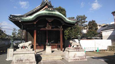 建仁寺の近くの神社お寺|両足院(建仁寺塔頭)