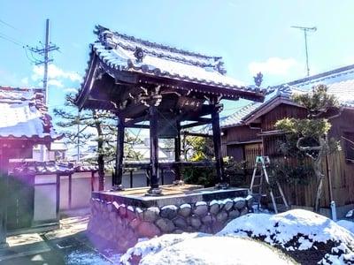 富潤山 龍光寺の建物その他