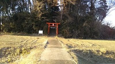 茨城県星宮神社の建物その他