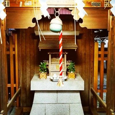 久国神社の末社