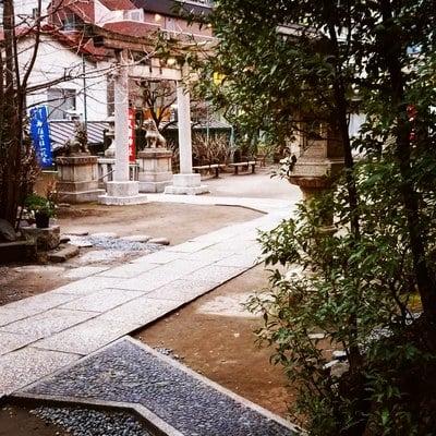 久国神社の建物その他