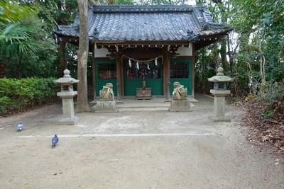 亀之森住吉神社(大阪府)