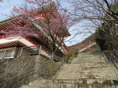 身代り不動尊(大明王院)(静岡県熱海駅) - その他建物の写真