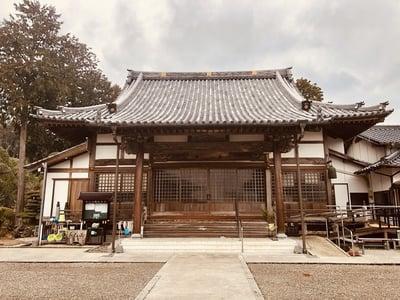 福岡県西蓮寺の写真