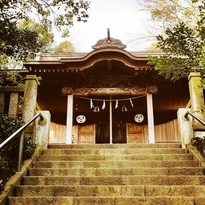 篠崎浅間神社(東京都篠崎駅) - 本殿・本堂の写真