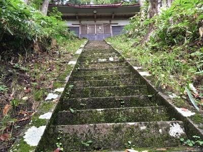 中澤神社(長野県)