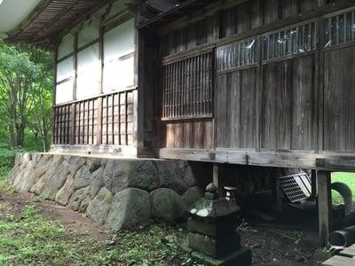 永江神社(長野県)