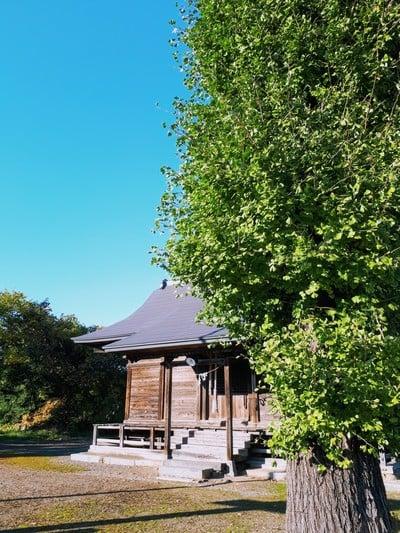 春日神社(岩手県)