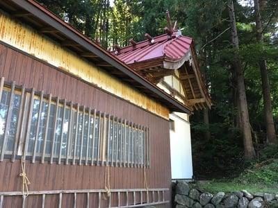 八幡神社(長野県)
