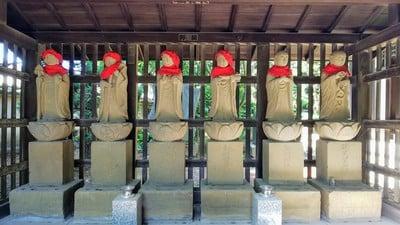 長源寺(埼玉県)