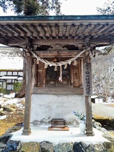 正法寺(岩手県陸中折居駅) - 未分類の写真