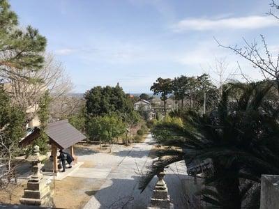 高家神社(千葉県千倉駅) - 未分類の写真