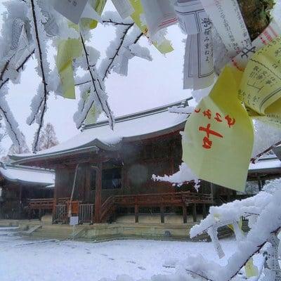 作楽神社(岡山県)