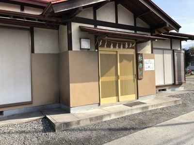 東京都千ケ瀬神社の写真