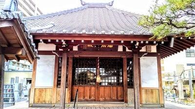 玉応山 龍雲院(愛知県太田川駅) - 本殿・本堂の写真