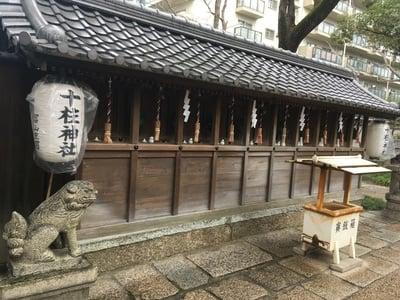 杭全神社(大阪府平野(JR)駅) - 未分類の写真