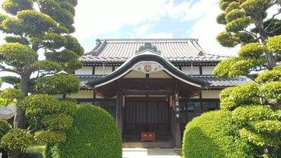霊源寺(埼玉県)
