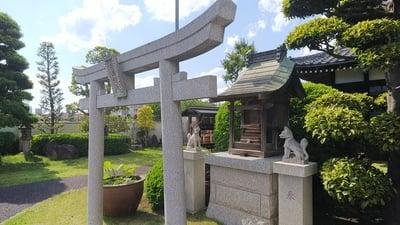 妙法院霊源寺(埼玉県)