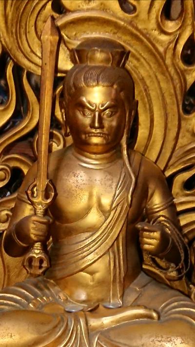 大分県臨済寺の写真