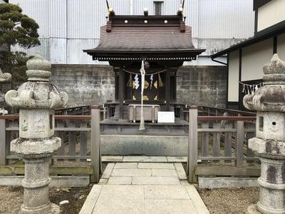 御釜神社(宮城県)