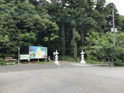 千葉県笠森寺の写真