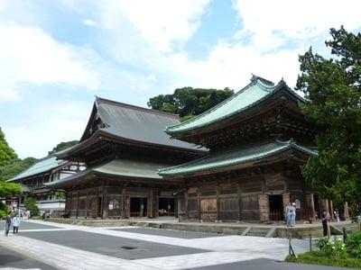建長寺の建物その他