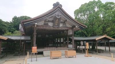 宗像大社(福岡県東郷駅) - 未分類の写真