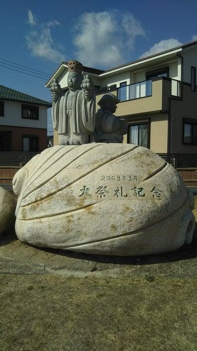 茨城県玉澤稲荷神社の建物その他