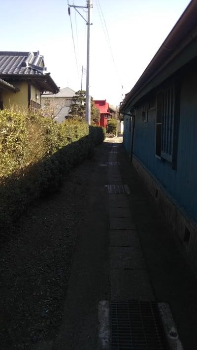 小沢稲荷神社(茨城県)