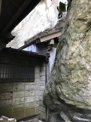 千葉県香指神社の本殿