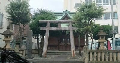 御殿神社(静岡県)