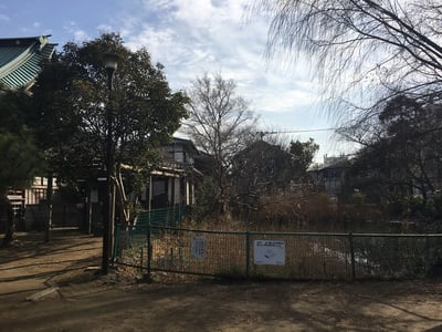稲荷神社(千葉県)