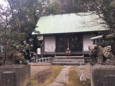 國府神社(千葉県国府台駅) - その他建物の写真
