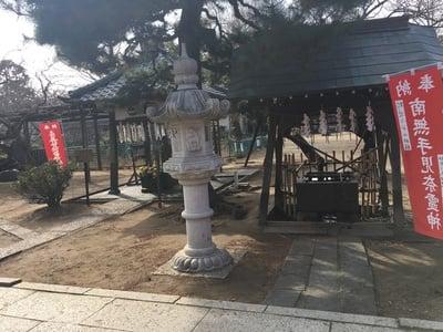 手児奈霊神堂(千葉県)