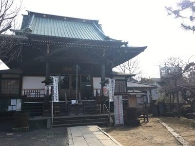 國府神社の近くの神社お寺|手児奈霊神堂