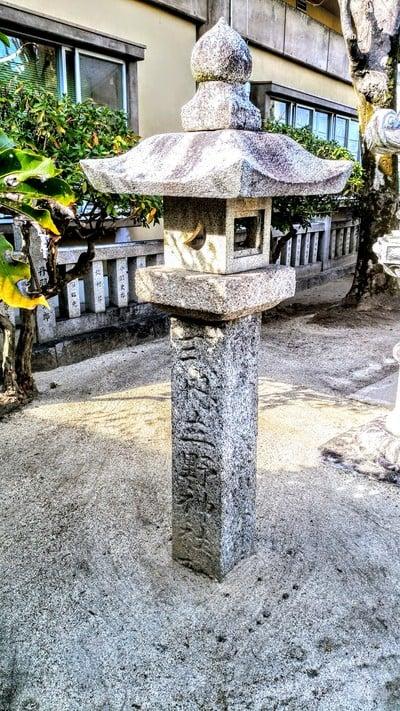 立野天神(愛知県)