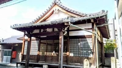 愛知県熊野社(神野熊野神社)の本殿