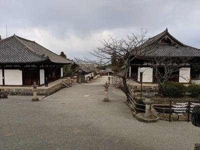 當麻寺(奈良県)