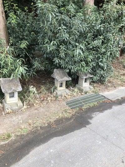 浅間神社(茨城県)