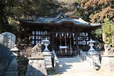 八坂神社の近くの神社お寺|大甕倭文神社